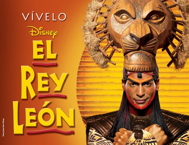 Resultado de imagen de MUSICAL EL REY LEON