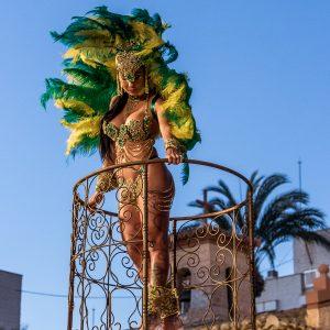 Carnaval Águilas