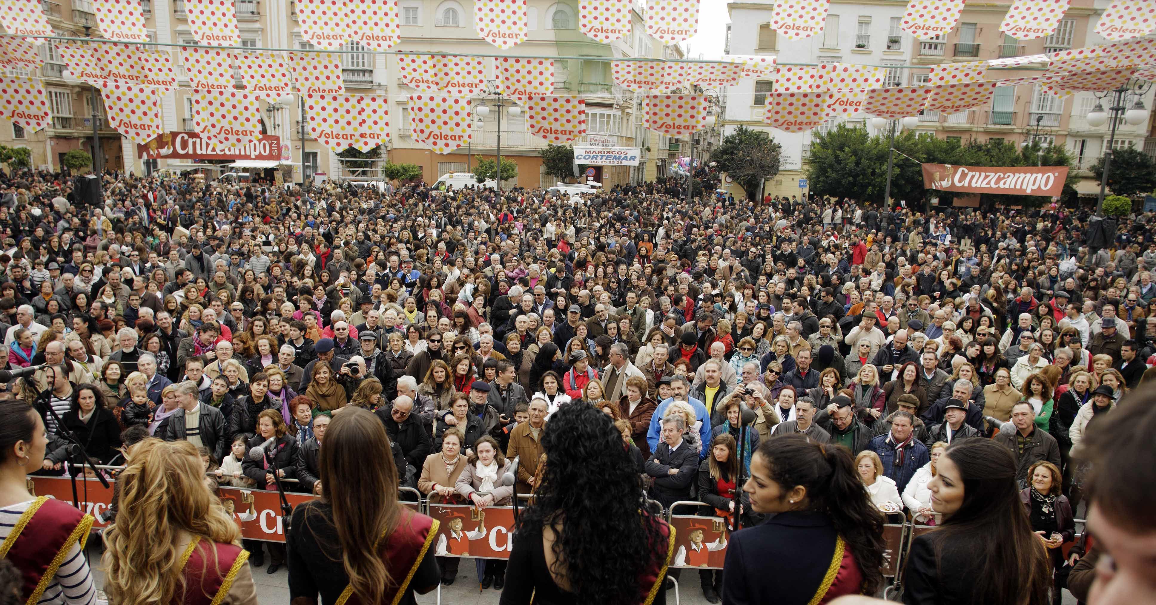 Carnavales de Cadiz desde Granada 16€ - Viajes Explorer