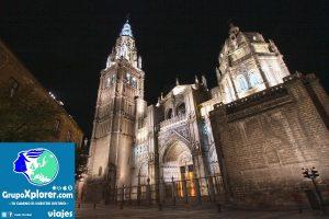 F. 46 Catedral de Toledo Autor-Agustín Puig