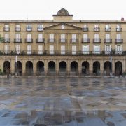 Euskaltzaindia._Plaza_Nueva_(Bilbao)
