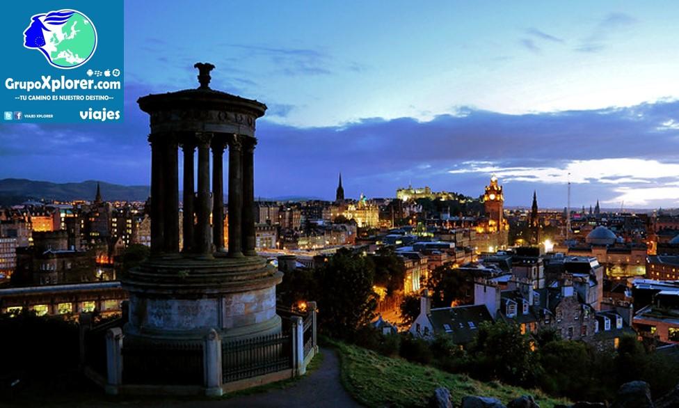 Edinburghgx