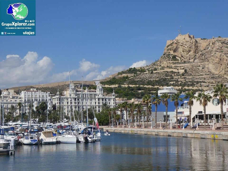 Alicante Portada con logo