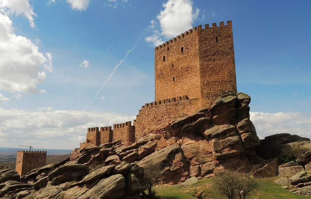 Castillo_de_Zafra_-_Exterior