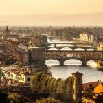 Florencia con logo