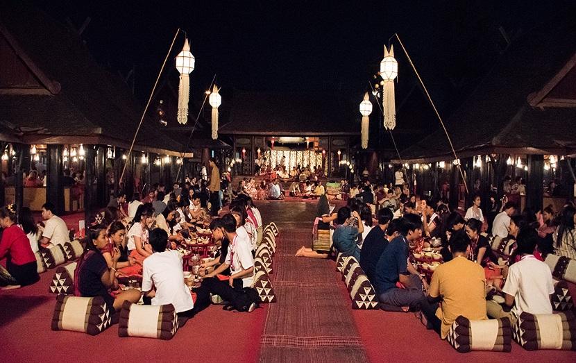 Khantoke-Dinner-Northern-Folk-Show
