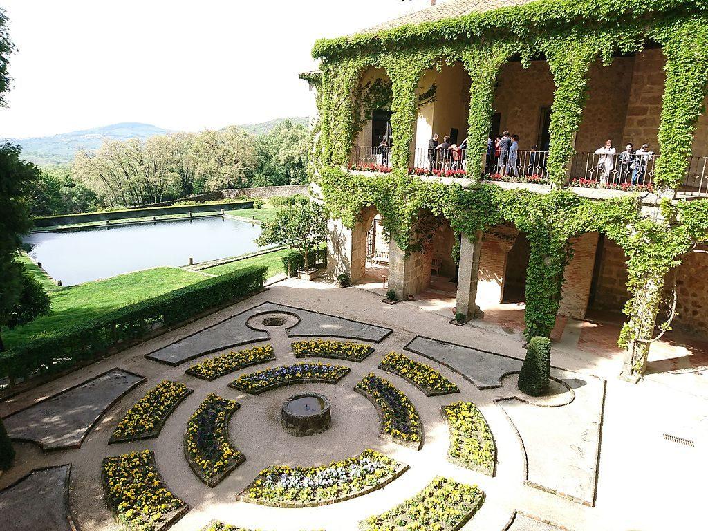 Monasterio_de_Yuste,_jardín