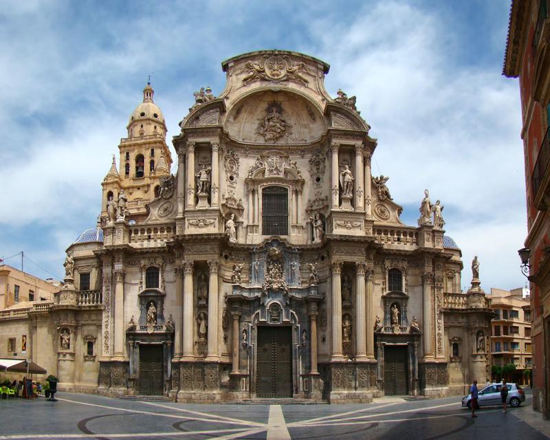 Murcia_Catedral1_tango7174