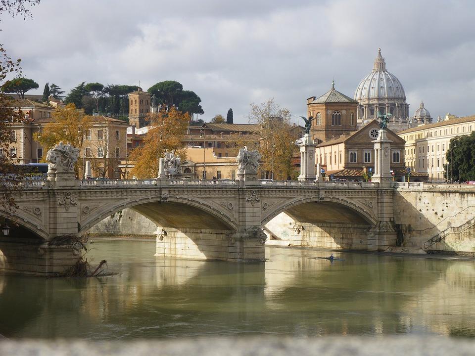Rio Vaticano
