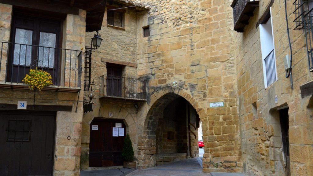 Rubielos-de-mora-portal