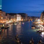 Venecia principal