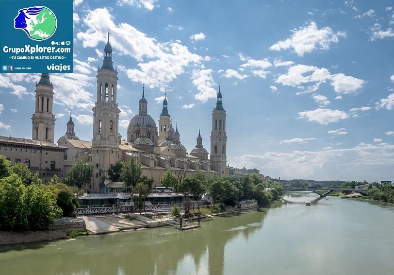Zaragoza img principal logo