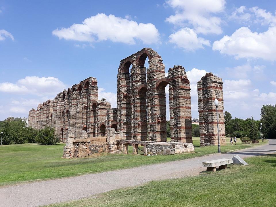 aqueduct-3664642_960_720
