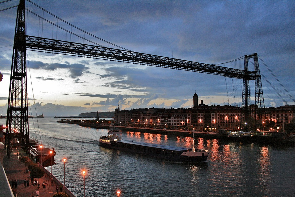 puente-portugalete