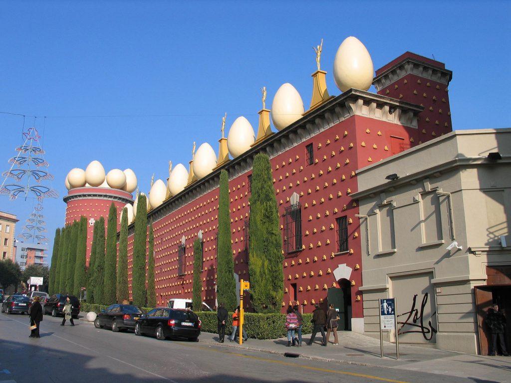 20061227-Figueres_Teatre-Museu_Dalí_MQ