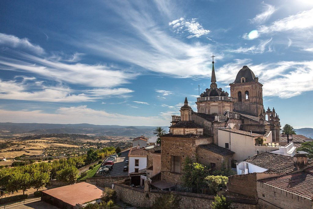 Jerez de los Caballeros | Badajoz