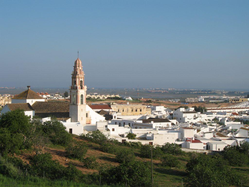 Ayamonte_Panorama