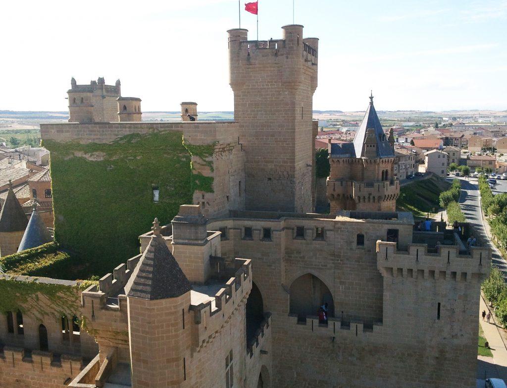Castillo_de_Olite,_Navarra_Spain