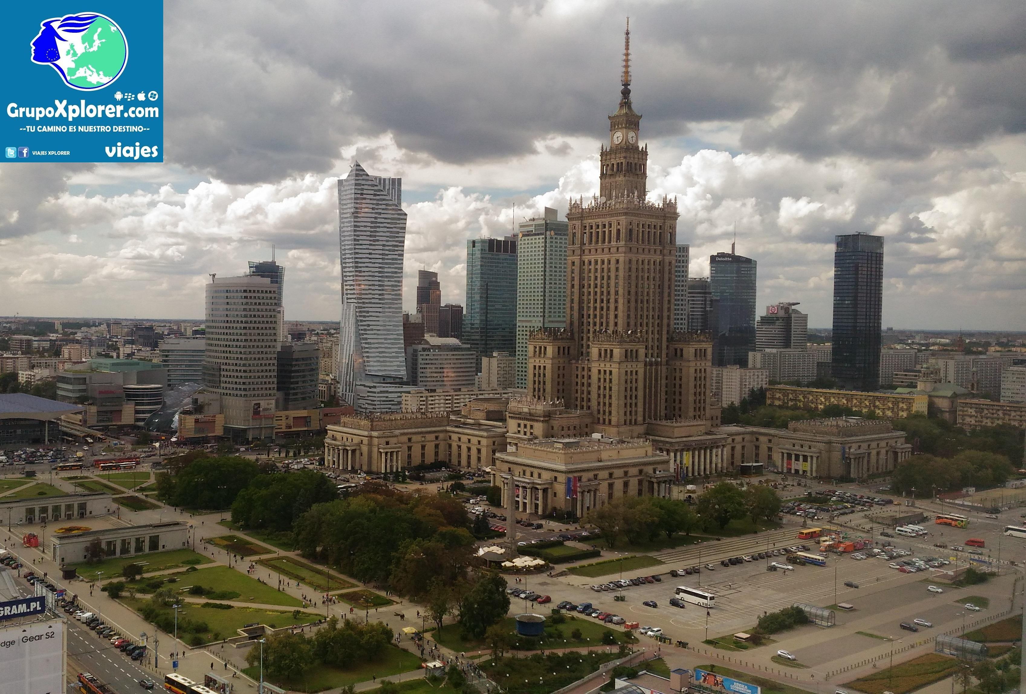 Centro_financiero_varsovia