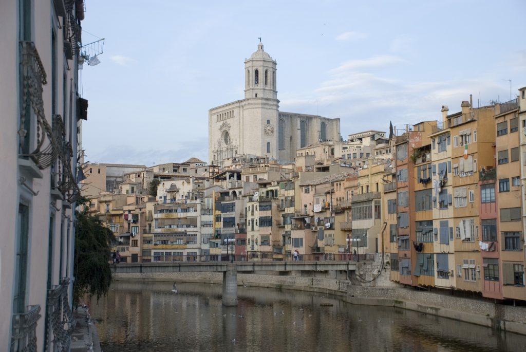 Girona.onyar.catedral2
