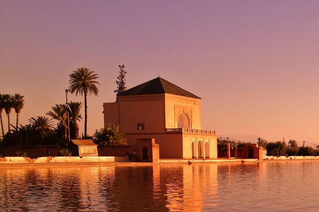 MD.BOUALAM_Sunset_El_Menara