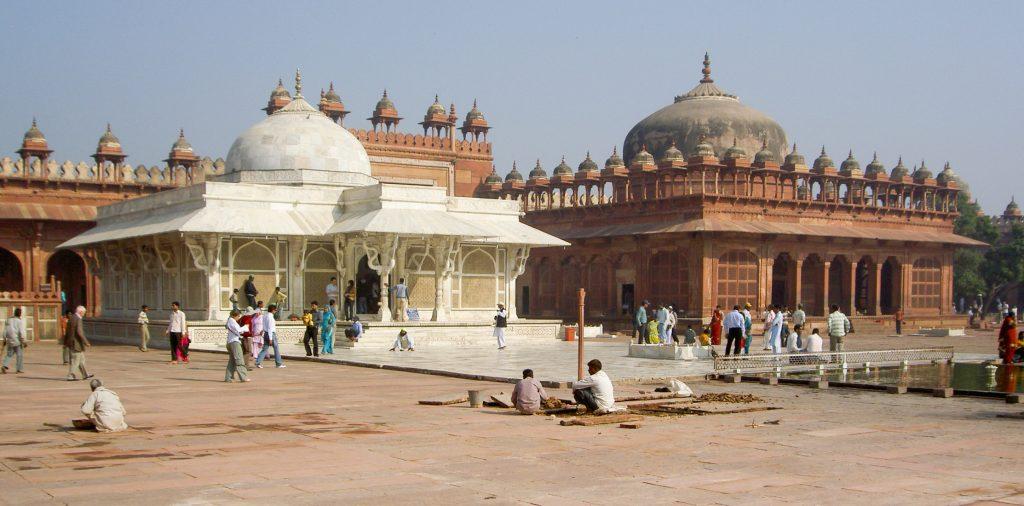 Tomb_of_Salim_Chisti-Sikri-Fatehpur_Sikri-India0013