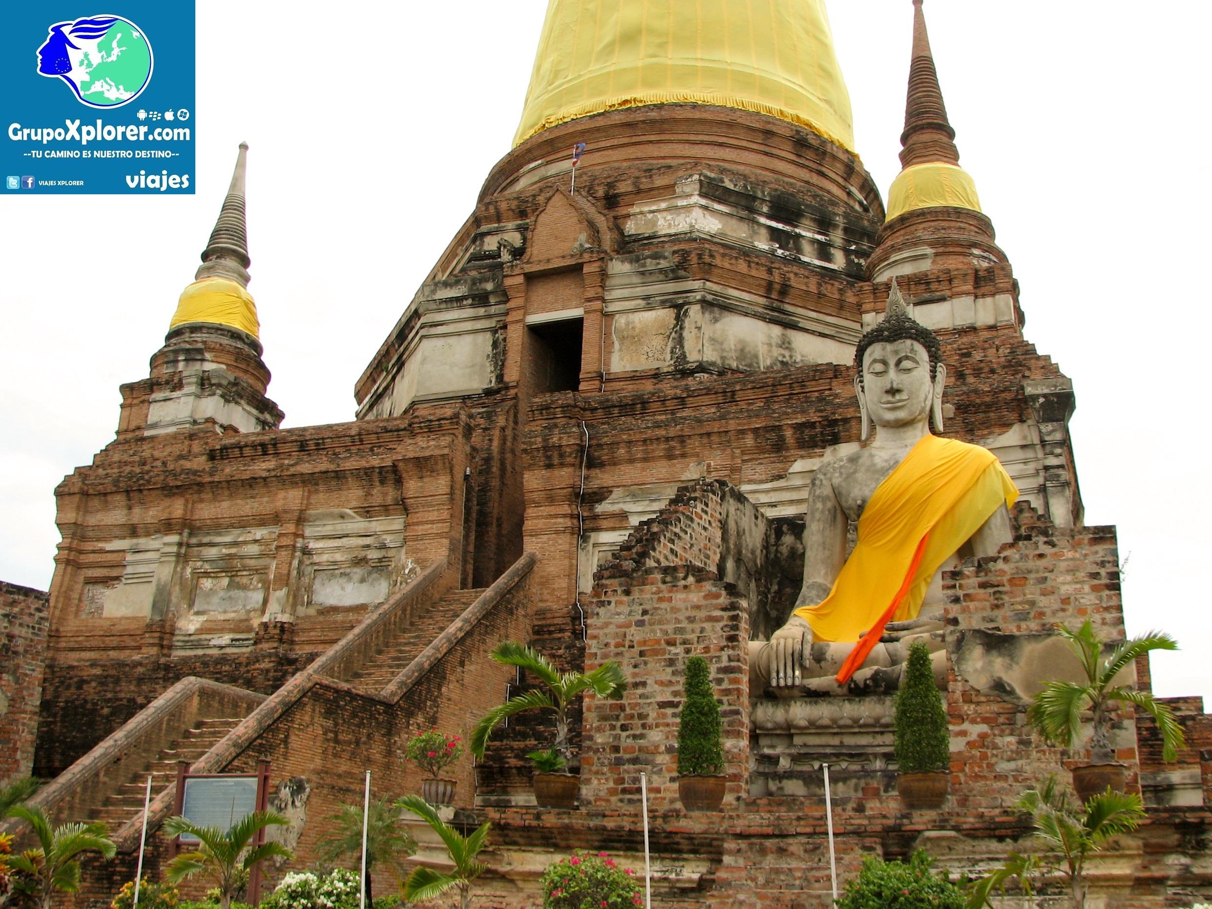 Wat_Yai_Chai_Mongkhon_Ayutthaya_Thailand_02