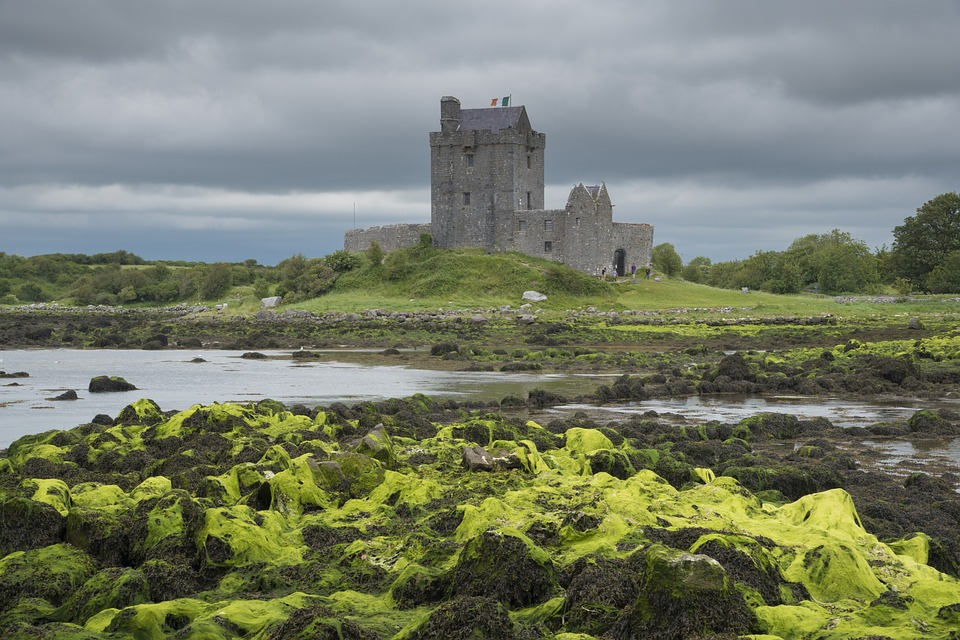 dunguaire-castle-2435562_960_720