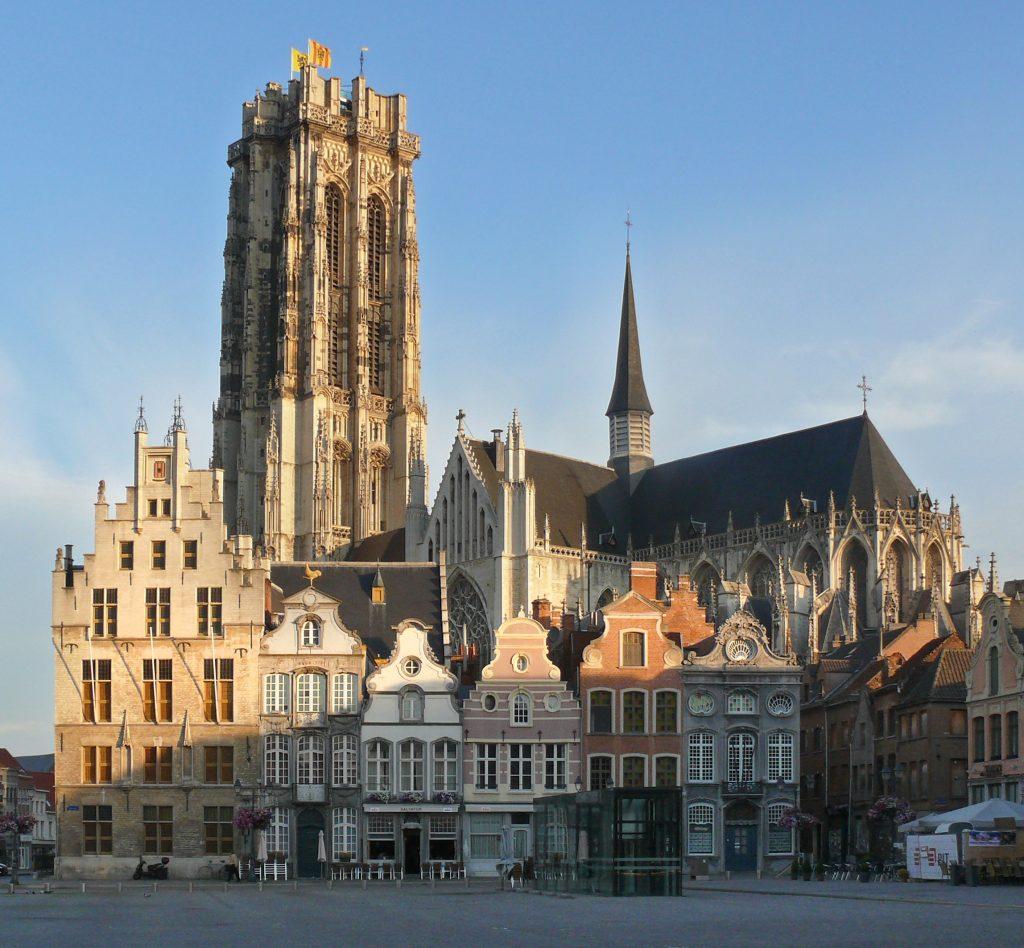 Graote_Markt_en_Sint-Rombouts