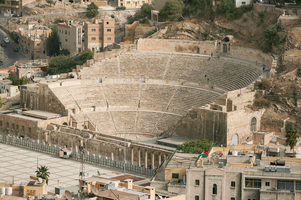 Roman_theater_in_Amman,_Jordan1