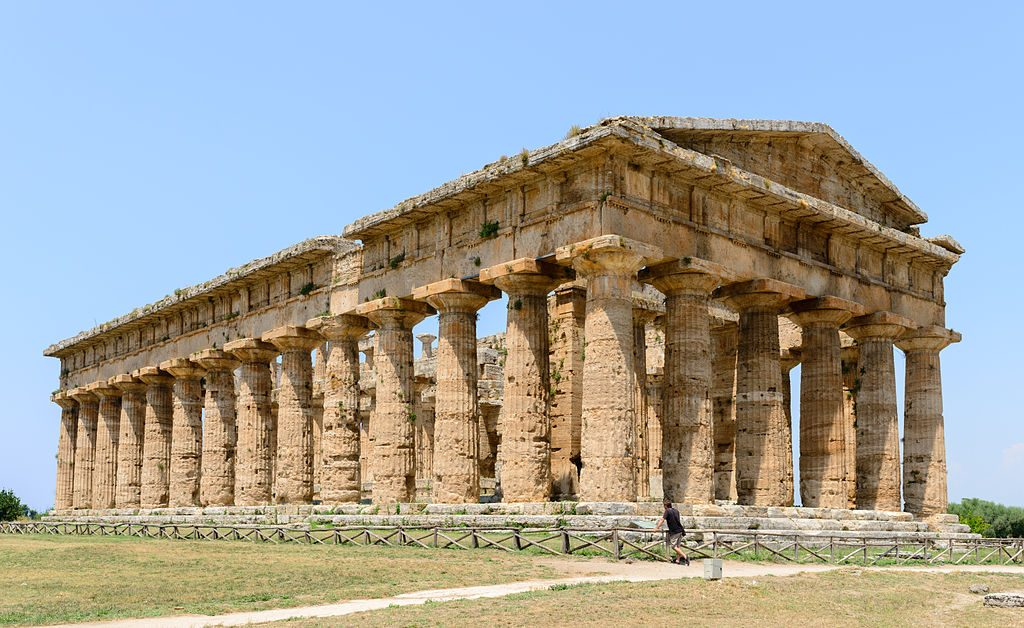 Hera_temple_II_-_Paestum_-_Poseidonia_-_July_13th_2013_-_04