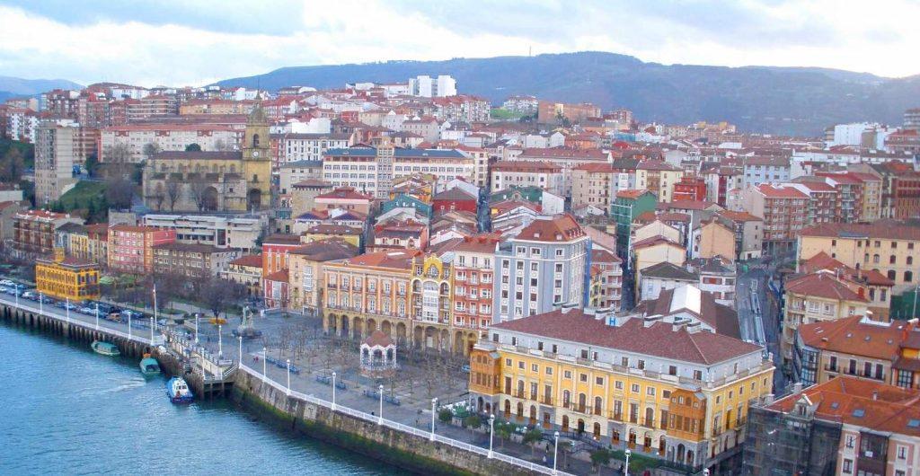 Portugalete_-_Panorámica_desde_el_Puente_de_Vizcaya