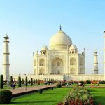 india_agra_taj_mahal_basin_reflections_monument_tomb_marble-603985