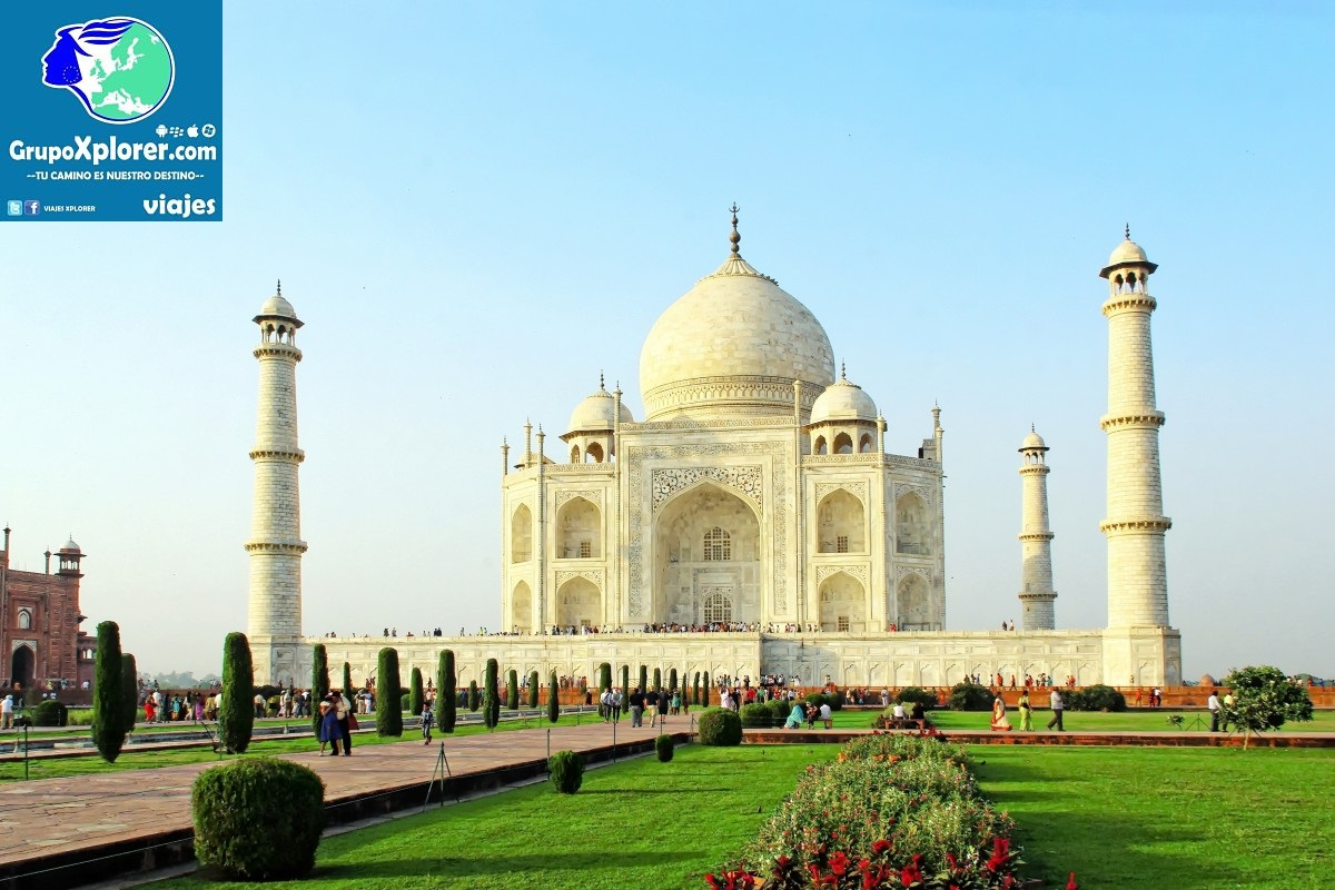 india_agra_taj_mahal_basin_reflections_monument_tomb_marble-603985