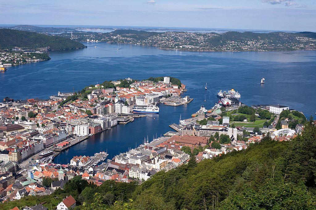 Bergen_vom_Fløyen