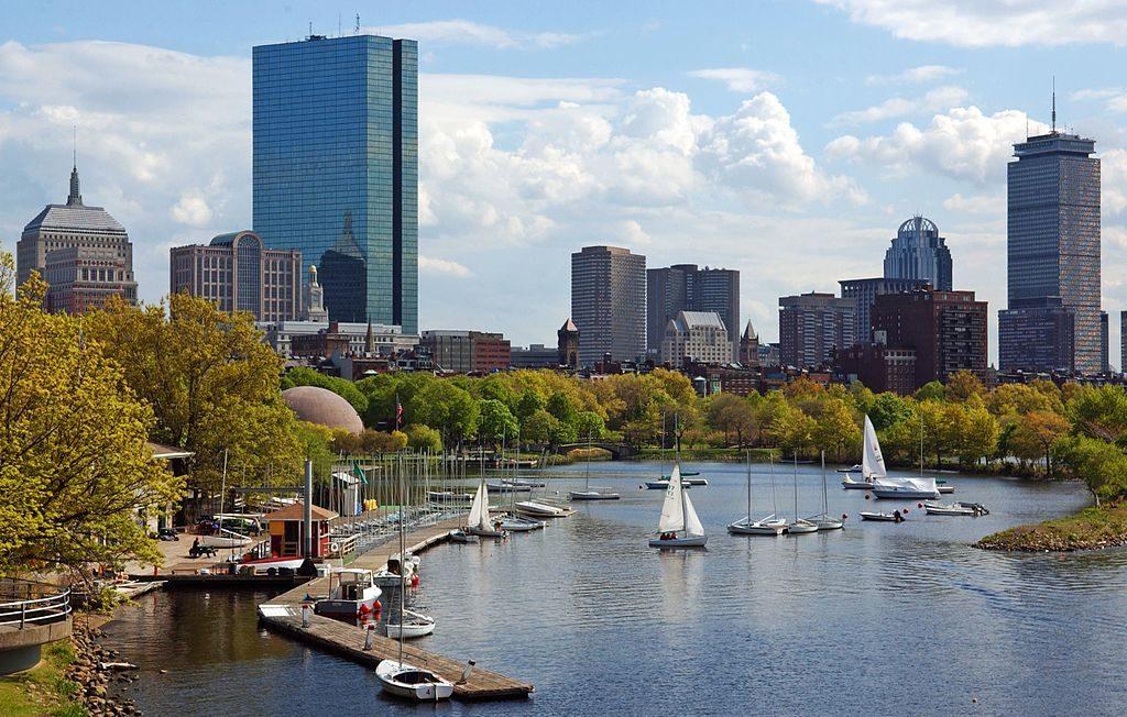 Bostonstraight