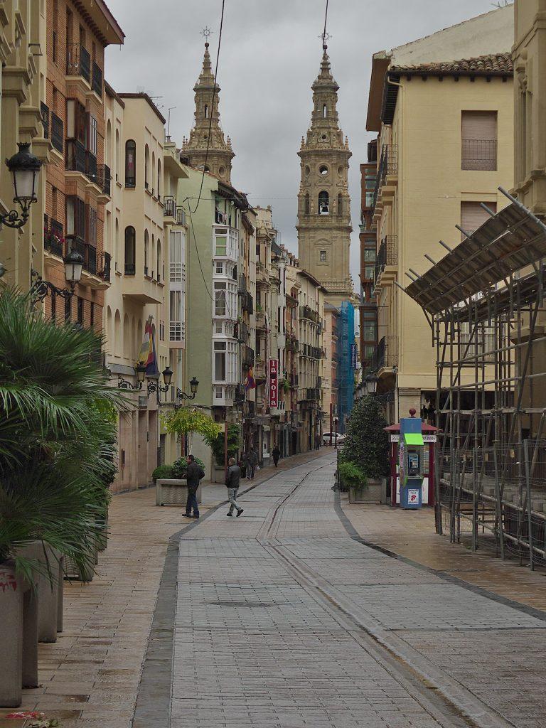 Calle_Portales._Logroño