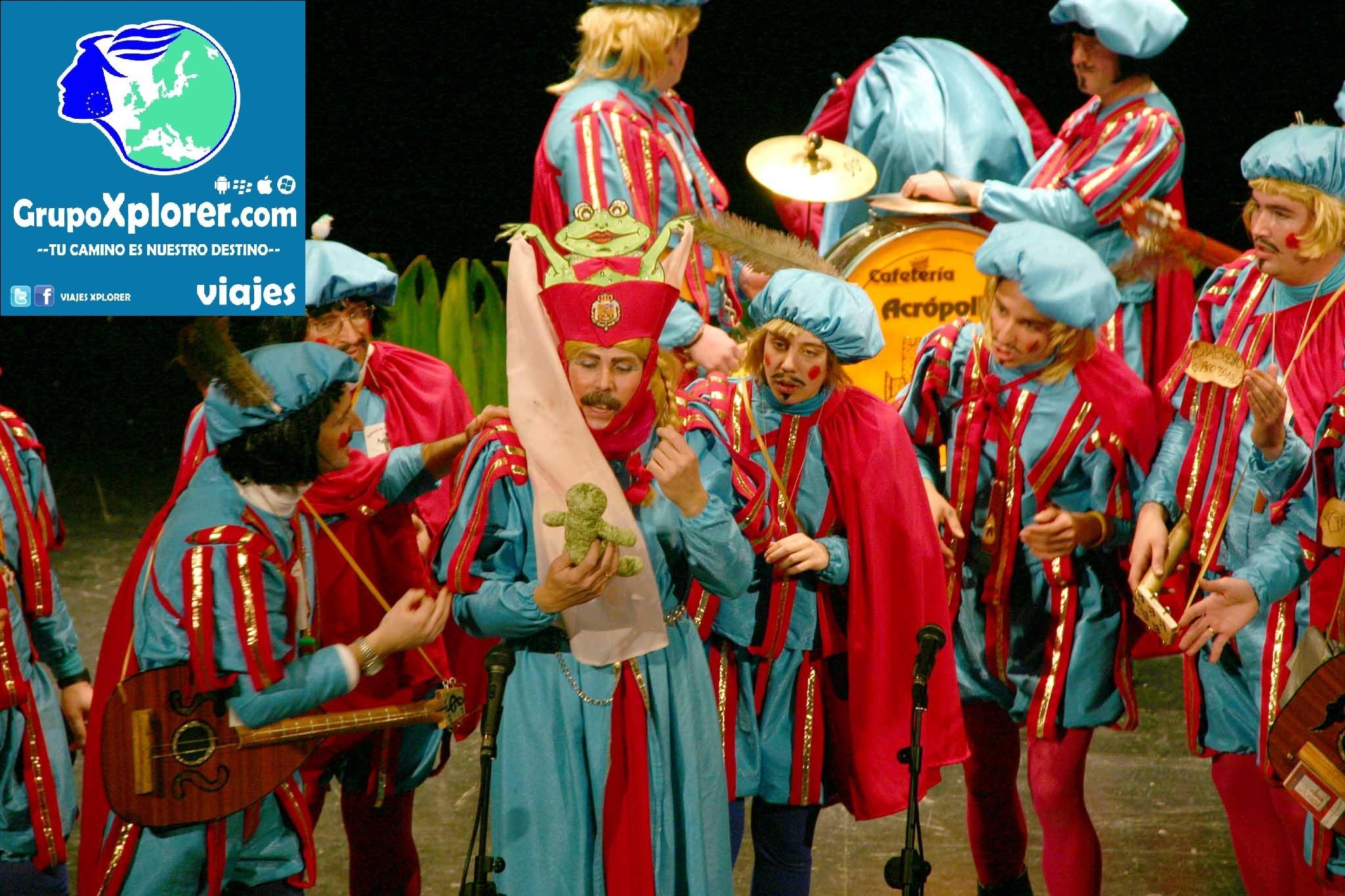 Festival de Carnaval