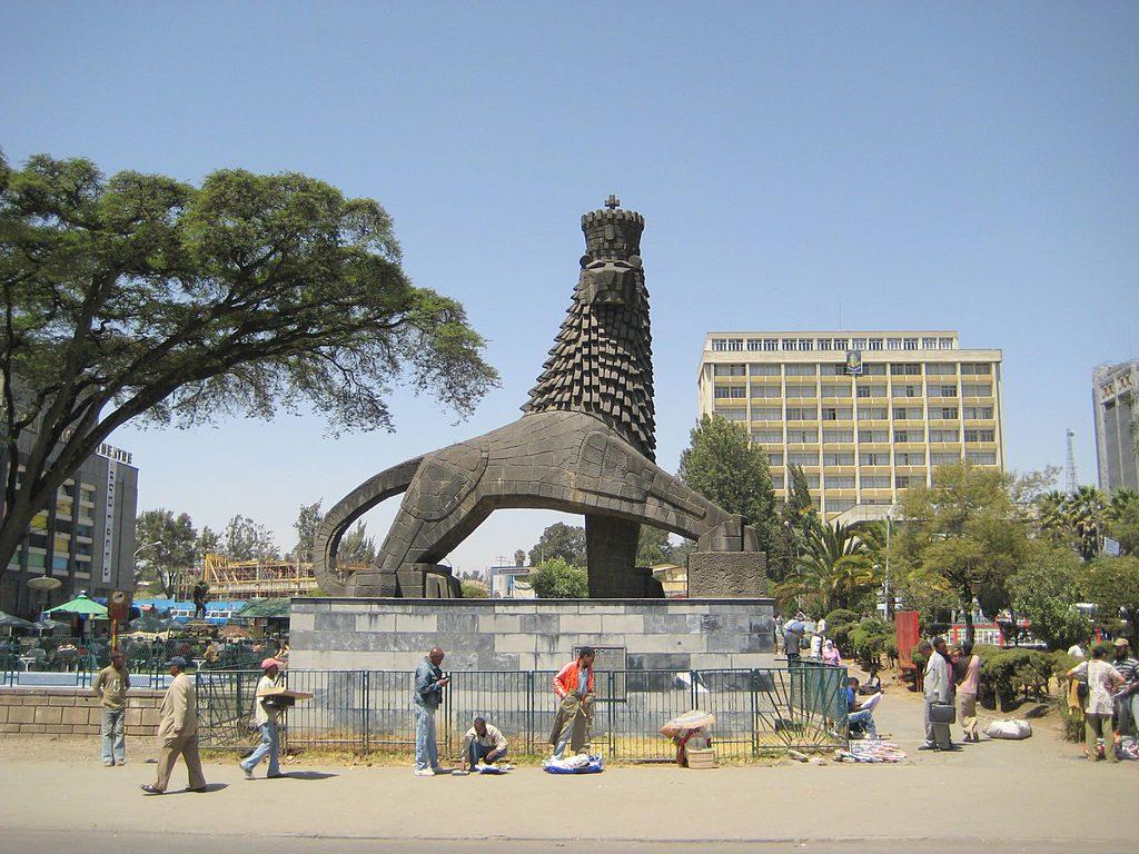 Lion_of_Judah,_Addis_Ababa,_Ethiopia