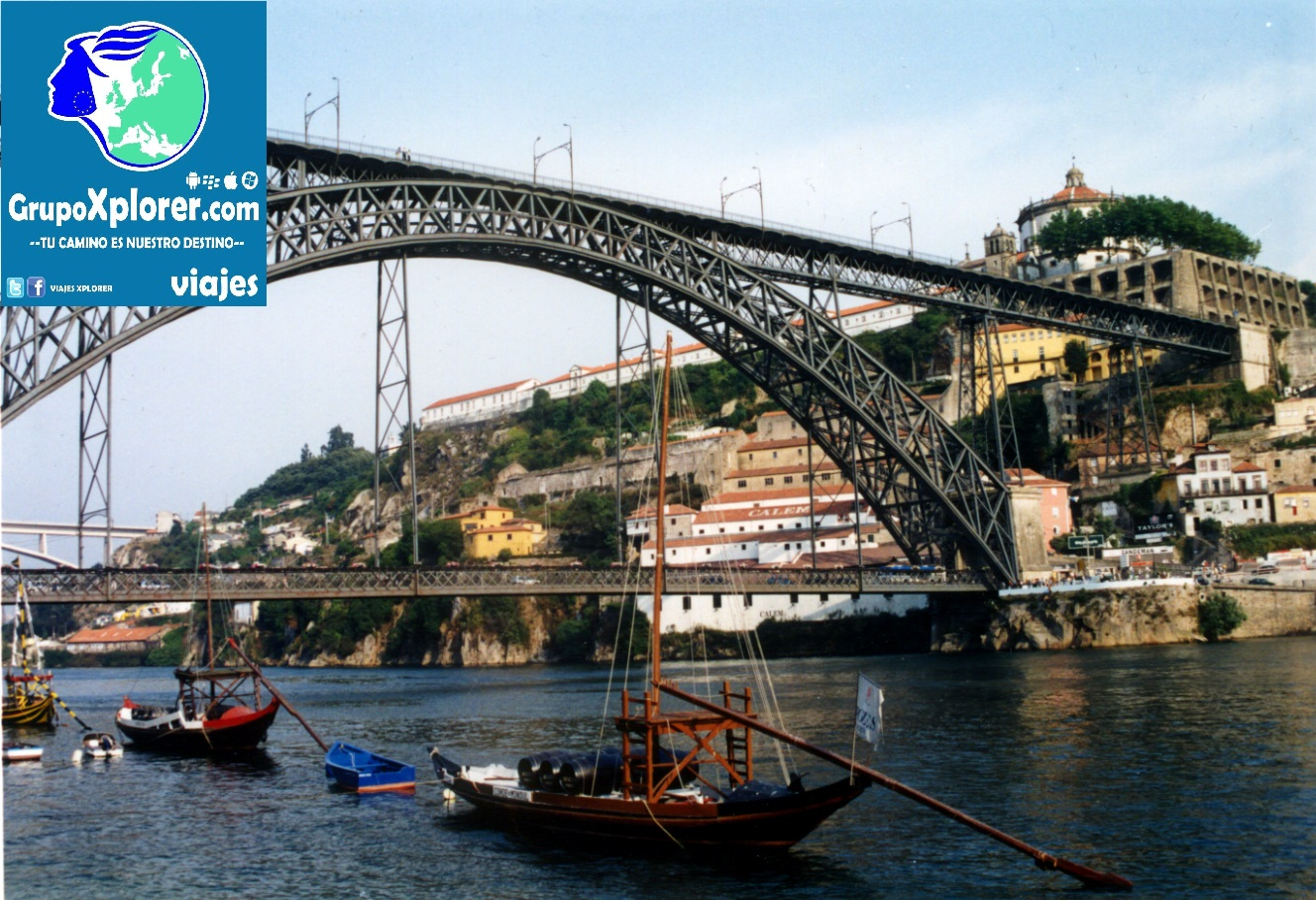 Oporto_(Ponte_do_Douro)