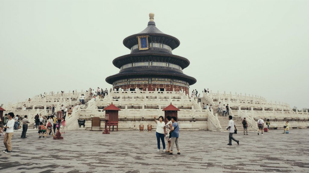 china_tourism_architecture_temple_asia_crowd_steps_beijing-104261