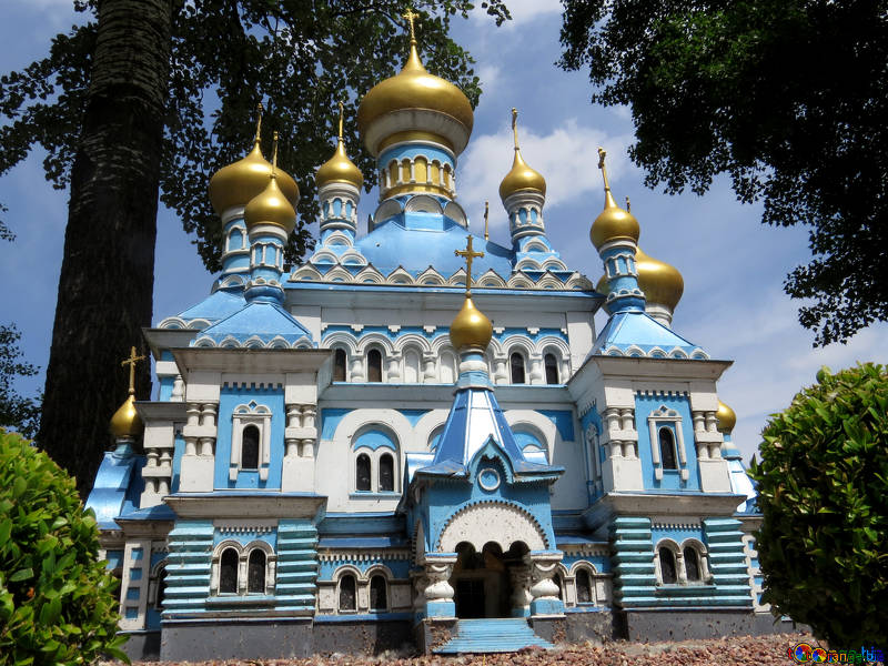 Free picture (St. Michael's Golden-Domed Monastery in Kiev) from https://torange.biz/monastery-kiev-domed-golden-michaels-st-49736