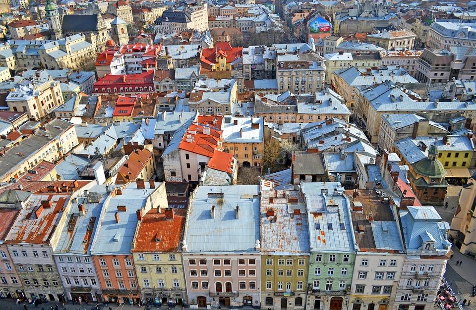 lviv-1306387_960_720