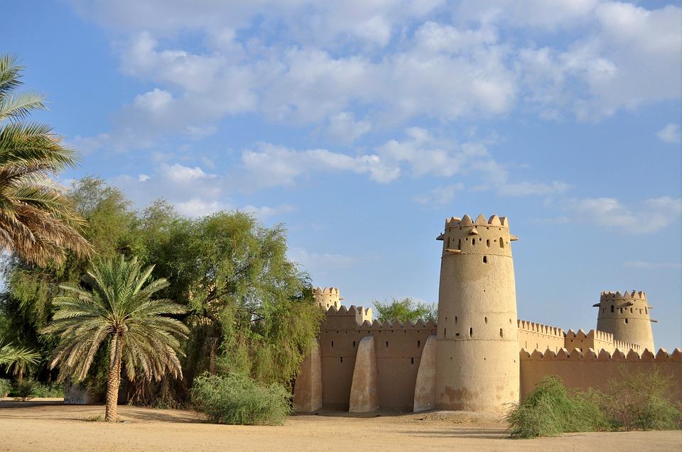 old-fort-2280457_960_720