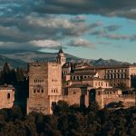 Complejo monumental de la Alhambra