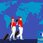 world-map-travel-couple-traveler