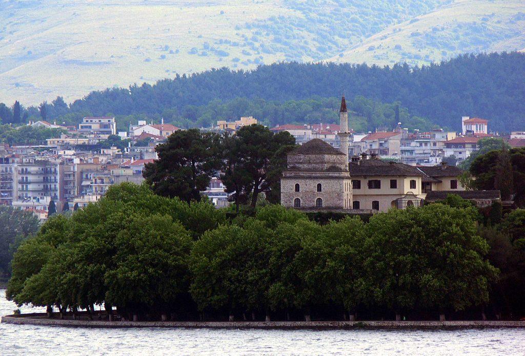 Fethiye_Moschee_Ioannina