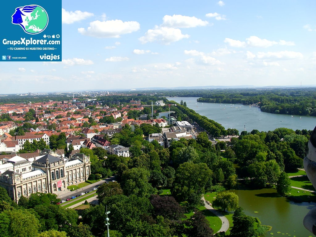 Maschsee_Hannover