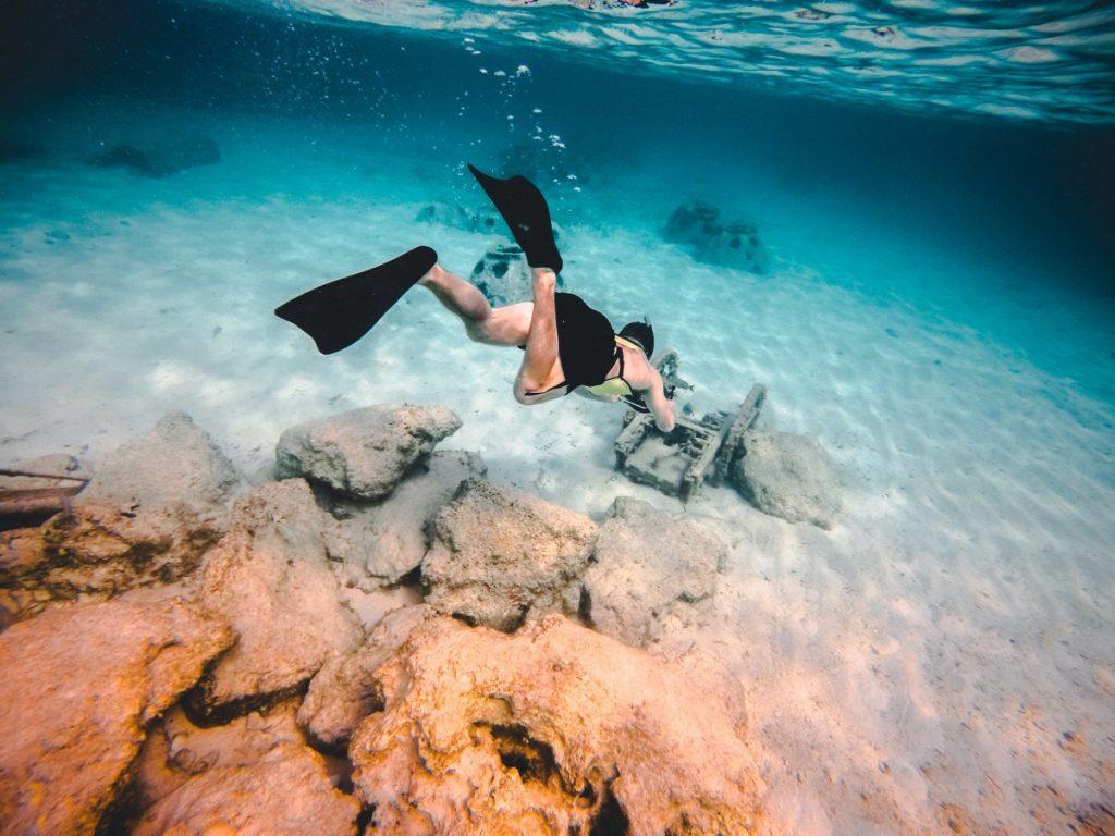 ocean_snorkel_swimming_water_diver-1389479