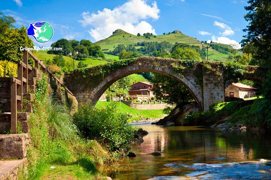 Conoce Asturias, Cantabria y Picos de Europa